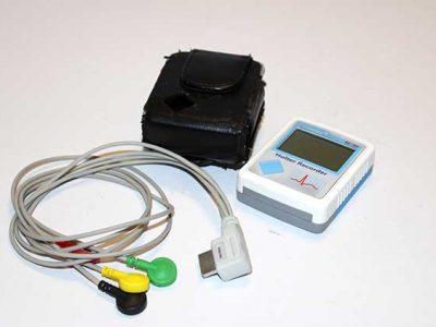 Holter EKG - 24 órás EKG monitorozás vizsgálat